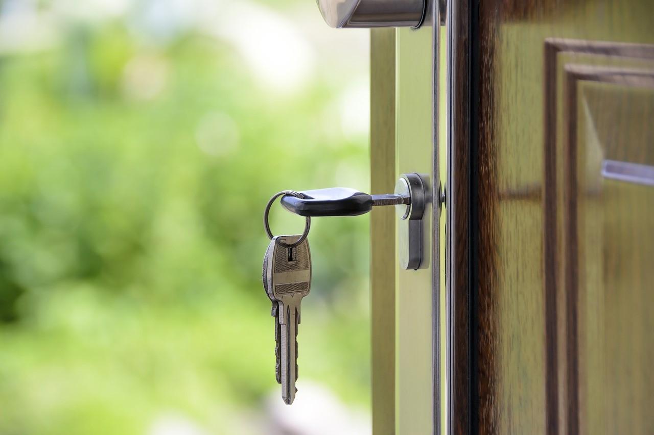 agence immobilier clé en main