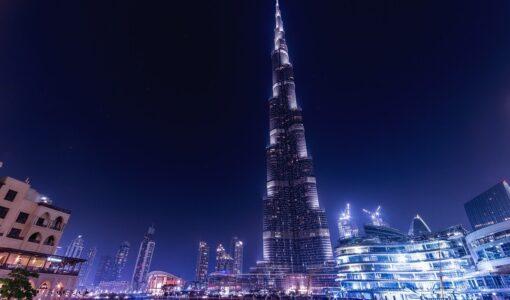 Burj Khalifa, l'histoire incroyable de la plus haute tour du monde