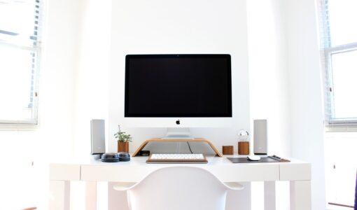 Aménagement bureau : Le meilleur aménagement pour travailler à la maison
