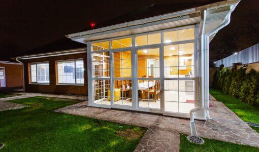 Verriere exterieure : Les avantages d'une verrière dans la maison