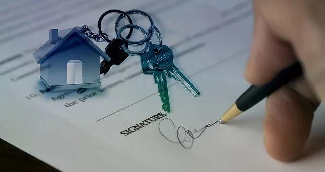 contrat immobilier neuve