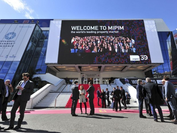welcome to mipim