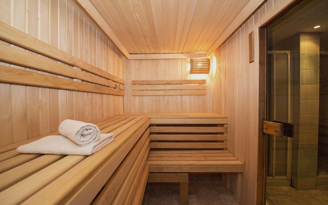 Bain finlandais : Créer une expérience de sauna finlandais traditionnel à la maison