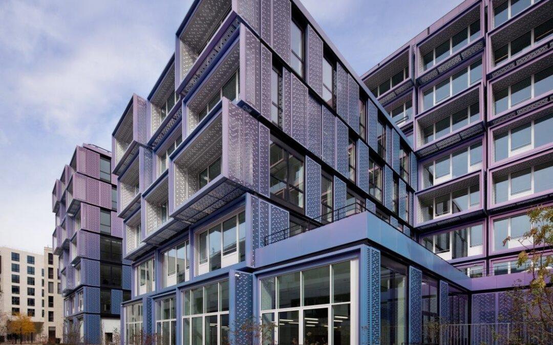 Vinci Immobilier : un acteur clé du marché immobilier en France