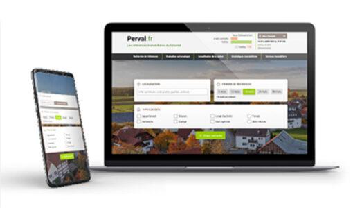 L'utilité de la base de données Perval dans l'immobilier