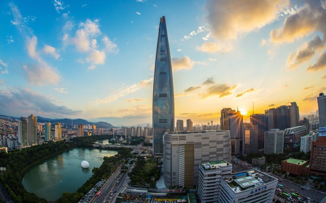 Lotte World Tower : Le guide ultime de la Lotte World Tower Seoul Sky