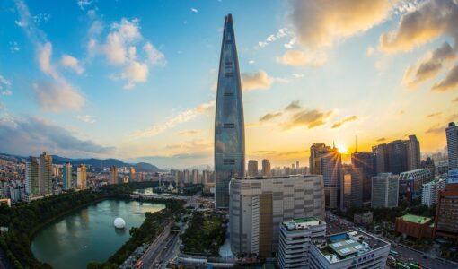 Lotte World Tower : Le guide ultime de la Lotte World Tower Seoul Sky