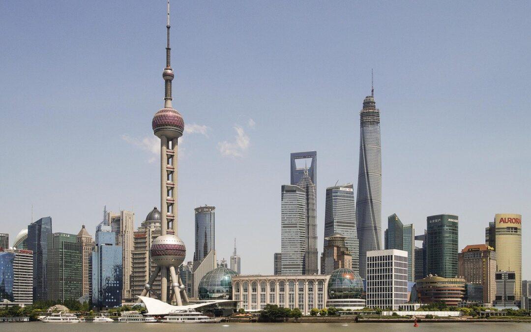 Shanghai Tower : La Tour connait des difficultés de location, qu'en est-il ?