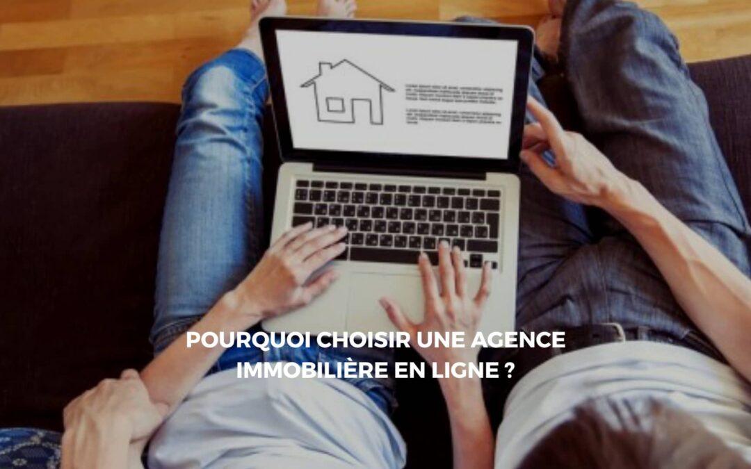 Une agence immobilière digitale : Un concept innovant dans l'ère du temps