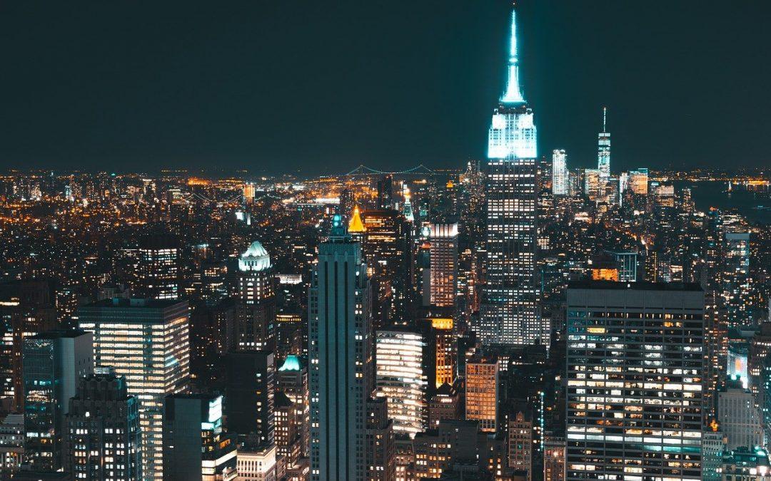 9 des gratte-ciel les plus cool du monde