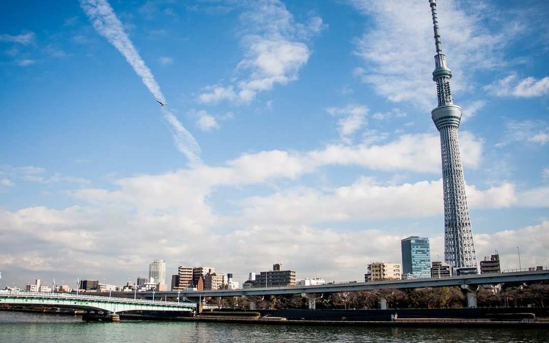 Les 10 bâtiments les plus hauts du monde.