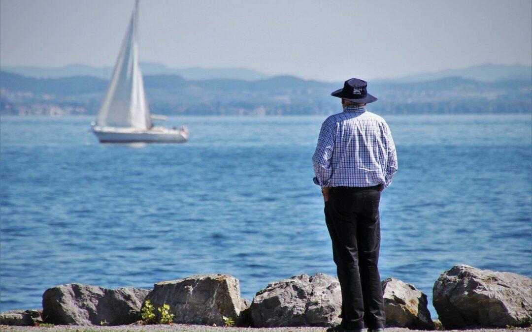 Planification de la retraite : La vie d'avocat après le droit – Avocat au travail