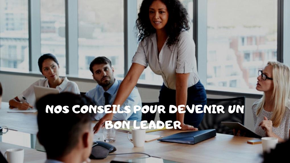 devenir leader