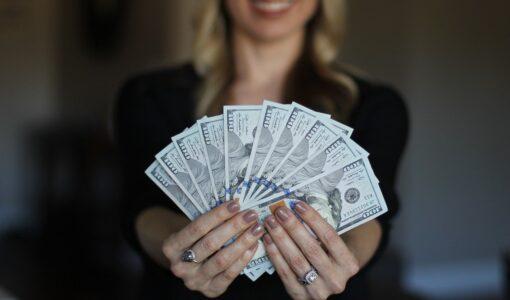 Vous cherchez des moyens de gagner de l'argent ? En voici quelques-uns