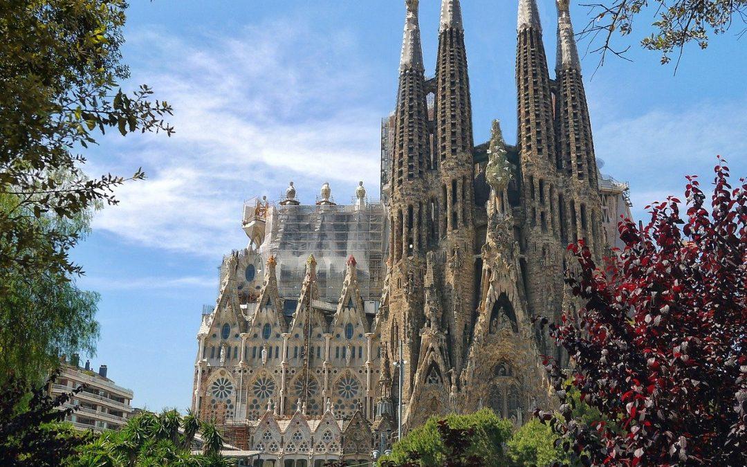 5 incroyables bâtiments célèbres pour vous inspirer