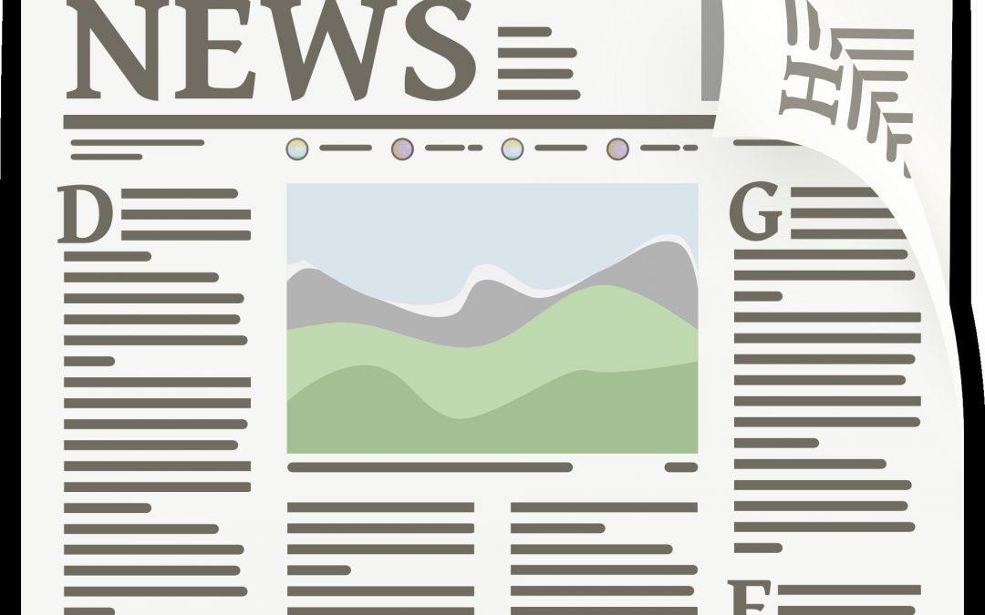 La fin des sites web immobiliers, le journalisme des agents et d'autres sujets de réflexion de la semaine dernière