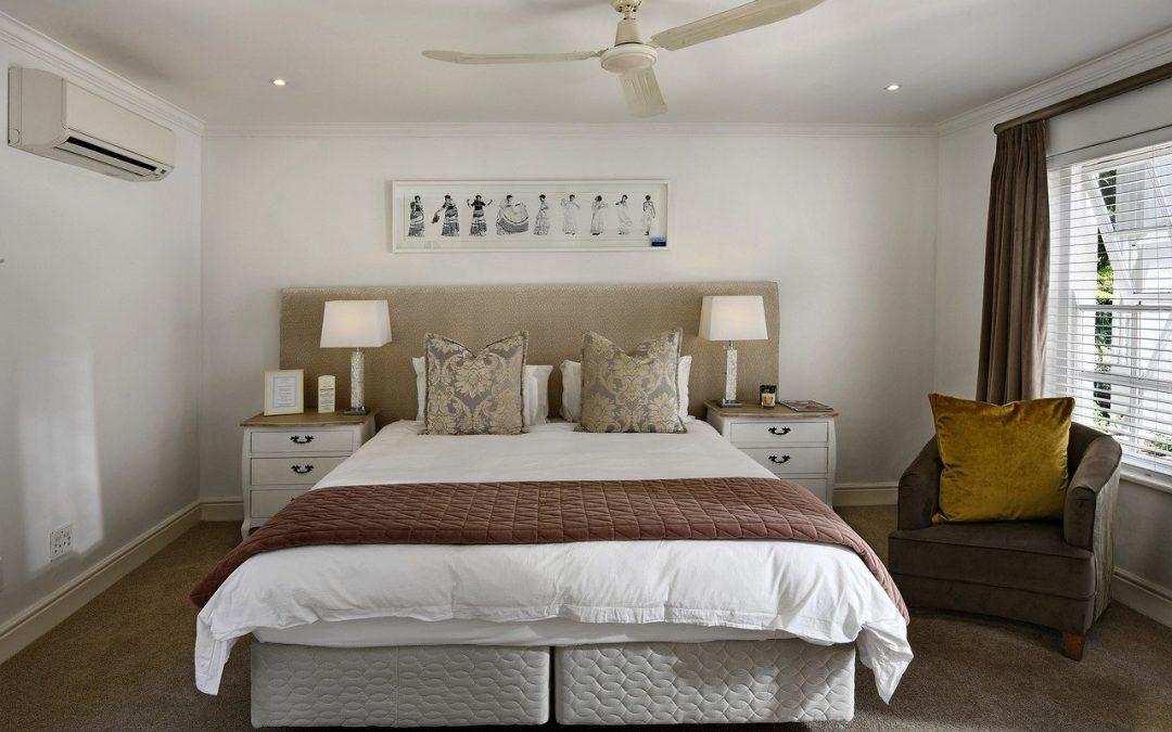 Nouvelle décoration intérieure pour la chambre à coucher – Tendances de style 2021