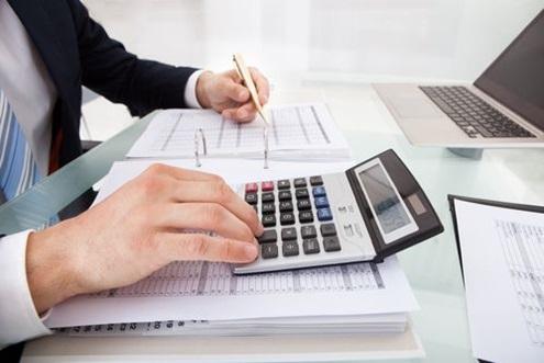 calcul facture