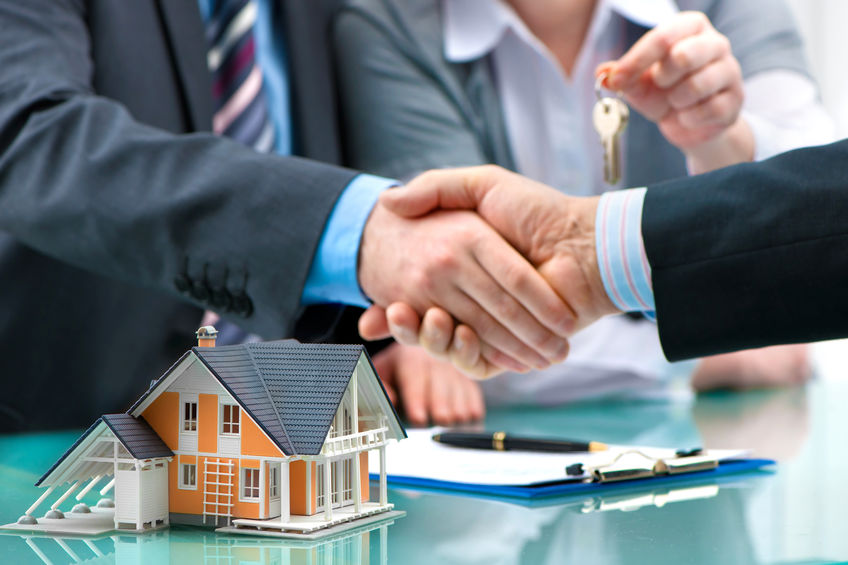 Locataire immobilier