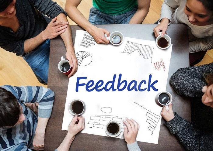 reunion feedback