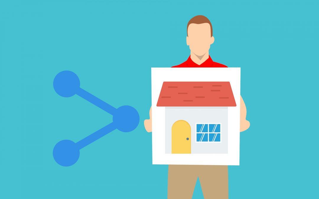 Brief Post : Pourquoi les jeunes ne deviennent pas agents immobiliers