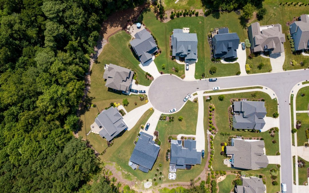Le marché des fusions et acquisitions de sociétés de courtage immobilier
