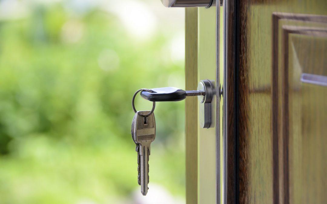 Les décisions en matière d'immobilier exigent recherche et réflexion