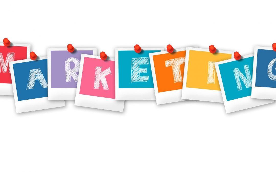 Ne blâmez pas les victimes : Le marketing en ligne et les agents