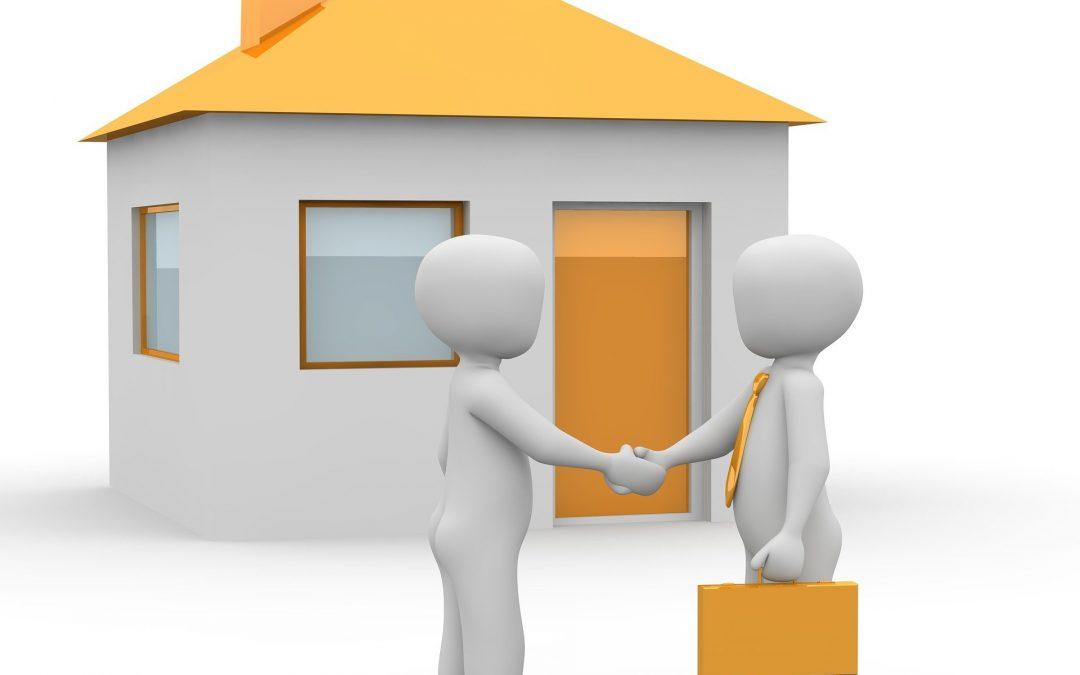 Une nouvelle façon d'être compétent sur le marché immobilier d'aujourd'hui