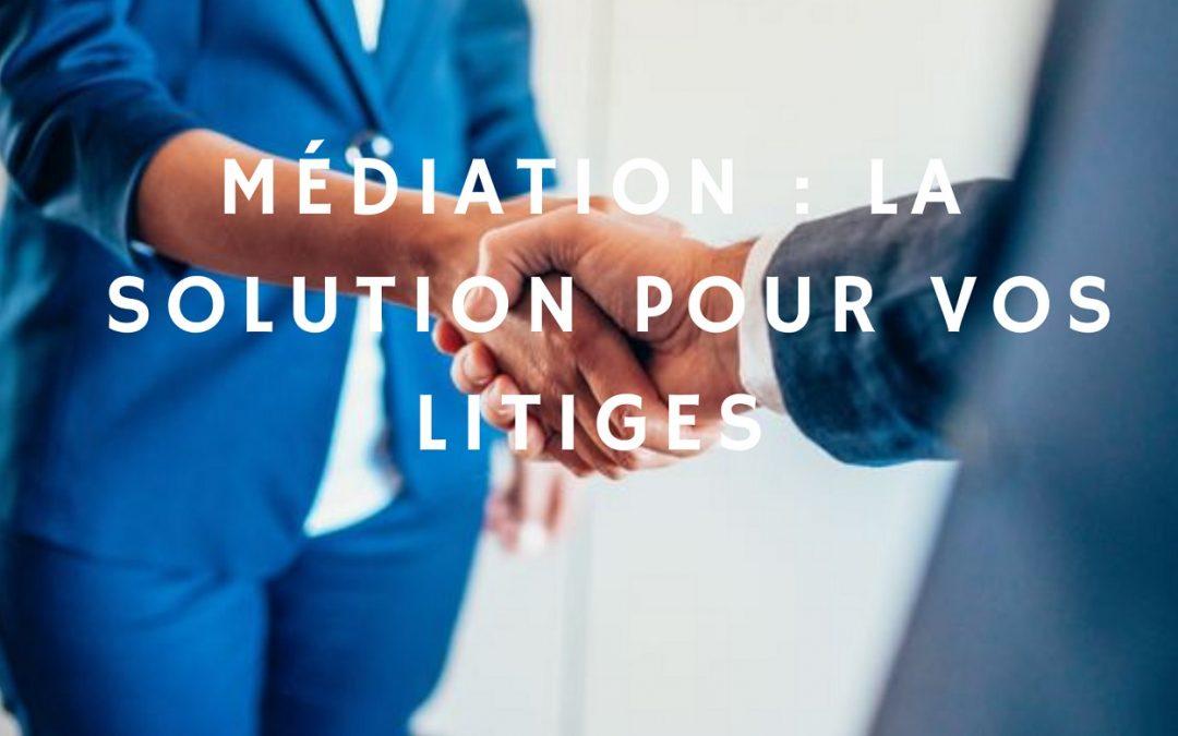 médiation