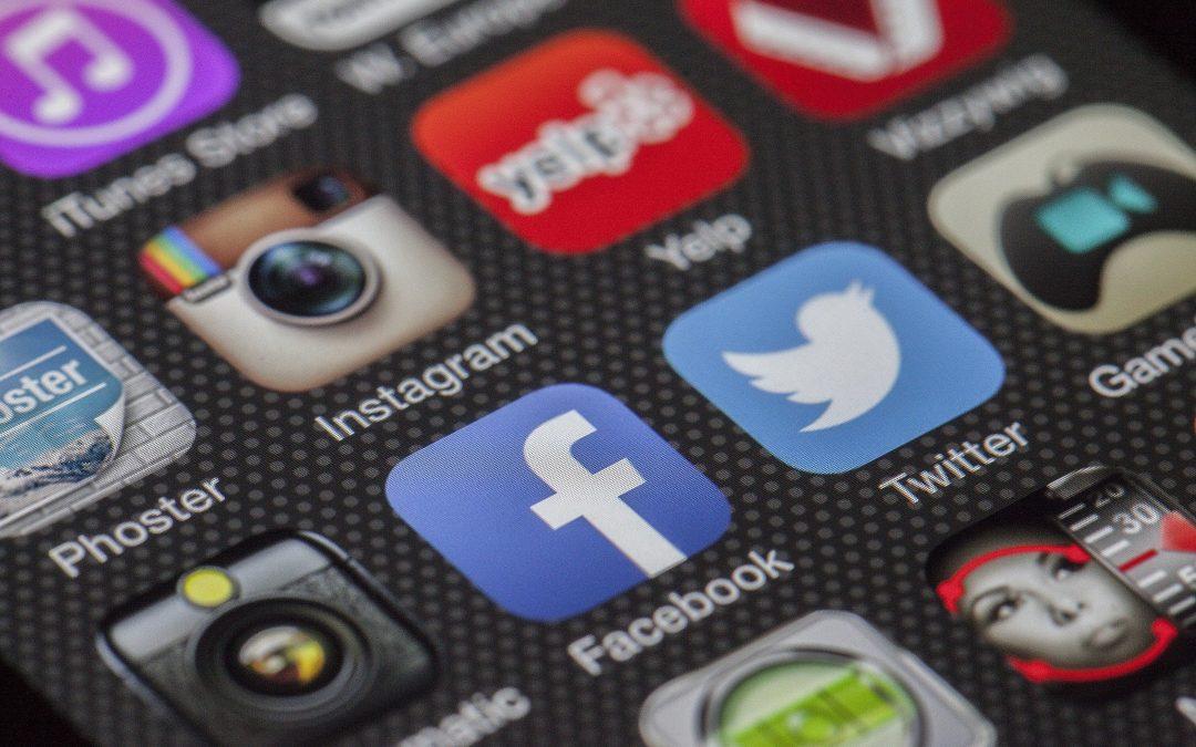 Cinq façons dont les médias sociaux peuvent vous aider à développer votre activité de location de biens immobiliers