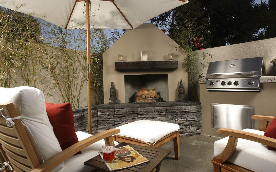 Cinq façons de préparer votre terrasse pour l'été