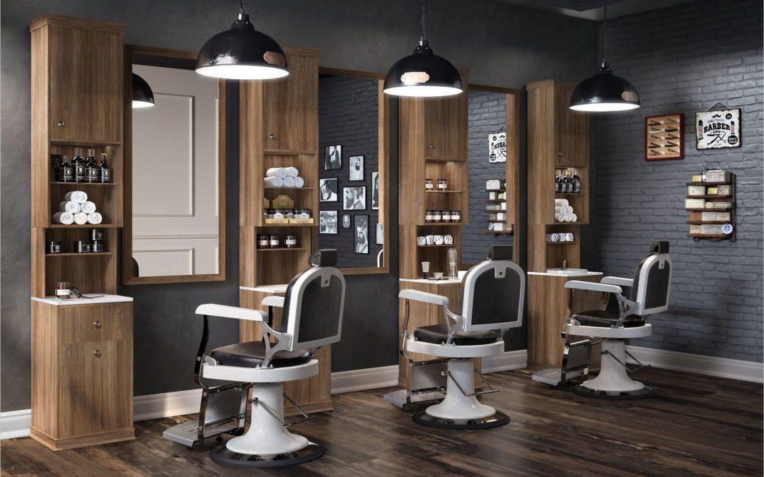 Soignez l'accueil de vos clients dans votre salon de coiffure grâce à un lave tête coiffure design et fonctionnel